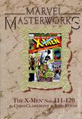 Marvel Masterworks Deluxe Library Edition Variant HC (1987-Present Marvel) 1st Edition 24-1ST