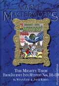 Marvel Masterworks Deluxe Library Edition Variant HC (1987-Present Marvel) 1st Edition 26-1ST