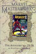 Marvel Masterworks Deluxe Library Edition Variant HC (1987-Present Marvel) 1st Edition 27-1ST