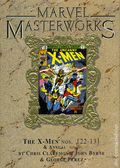Marvel Masterworks Deluxe Library Edition Variant HC (1987-Present Marvel) 1st Edition 37-1ST