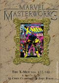 Marvel Masterworks Deluxe Library Edition Variant HC (1987-Present Marvel) 1st Edition 40-1ST