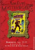 Marvel Masterworks Deluxe Library Edition Variant HC (1987-Present Marvel) 1st Edition 41-1ST