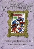 Marvel Masterworks Deluxe Library Edition Variant HC (1987-Present Marvel) 1st Edition 42-1ST