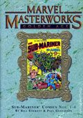 Marvel Masterworks Deluxe Library Edition Variant HC (1987-Present Marvel) 1st Edition 47-1ST