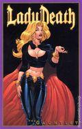 Lady Death The Gauntlet (2002) Ashcan Edition 1DF