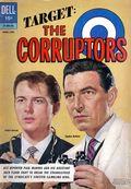Target The Corruptors (1962) 2