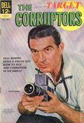 Target The Corruptors (1962) 3