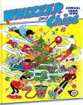Whizzer and Chips HC (1971-1994 IPC) Annuals 1990