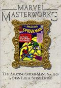 Marvel Masterworks Deluxe Library Edition Variant HC (1987-Present Marvel) 1st Edition 5-REP