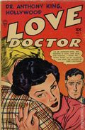 Doctor Anthony King Hollywood Love Doctor (1952) 1