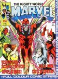 Mighty World of Marvel (1983 UK Magazine) 4