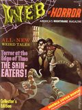 Web of Horror (1969 Major Magazines) 1