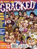 Cracked (1958 Major Magazine) 356