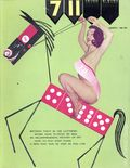 711 (1960 Universe Publishing) Vol. 1 #1