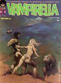 Vampirella (1969 Magazine) 5