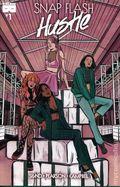 Snap Flash Hustle (2018-2019 Black Mask Comics) 1A