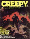 Creepy (1964 Magazine) 2