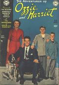 Adventures of Ozzie and Harriet (1949) 1