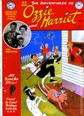 Adventures of Ozzie and Harriet (1949) 4