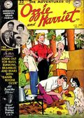 Adventures of Ozzie and Harriet (1949) 5