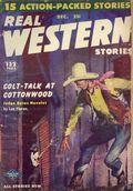Real Western (1935-1960 Columbia Publications) Pulp Vol. 19 #4
