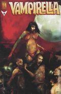 Vampirella (2001 2nd Comic Series) 19B