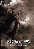 NieR Automata World Guide HC (2019 Dark Horse) 2-1ST
