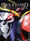 Overlord The Complete Anime Artbook SC (2020 Yen Press) 1-1ST