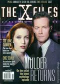 Official X-Files Magazine (1997) 17B