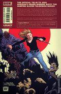 Buffy the Vampire Slayer TPB (2020 Boom Studios) Legacy Edition 3-1ST