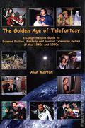 Golden Age of Telefantasy SC (2020 Otherworlds) 1-1ST
