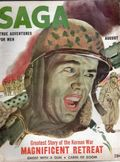 Saga Magazine (1950 2nd Series) Vol. 2 #6