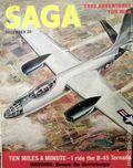 Saga Magazine (1950 2nd Series) Vol. 3 #4