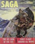 Saga Magazine (1950 2nd Series) Vol. 3 #6