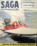 Saga Magazine (1950 2nd Series) Vol. 4 #4