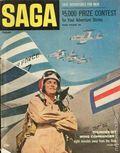 Saga Magazine (1950 2nd Series) Vol. 5 #5
