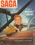 Saga Magazine (1950 2nd Series) Vol. 6 #4