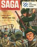 Saga Magazine (1950 2nd Series) Vol. 8 #6