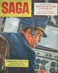 Saga Magazine (1950 2nd Series) Vol. 11 #3