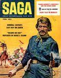 Saga Magazine (1950 2nd Series) Vol. 15 #5