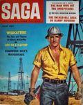 Saga Magazine (1950 2nd Series) Vol. 16 #4
