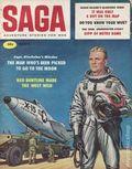 Saga Magazine (1950 2nd Series) Vol. 16 #6