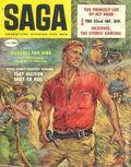 Saga Magazine (1950 2nd Series) Vol. 17 #4