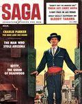 Saga Magazine (1950 2nd Series) Vol. 17 #6