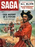 Saga Magazine (1950 2nd Series) Vol. 18 #2