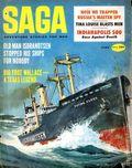 Saga Magazine (1950 2nd Series) Vol. 20 #3