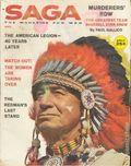 Saga Magazine (1950 2nd Series) Vol. 21 #2