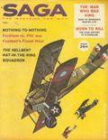 Saga Magazine (1950 2nd Series) Vol. 21 #3