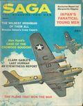 Saga Magazine (1950 2nd Series) Vol. 21 #6