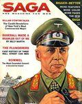 Saga Magazine (1950 2nd Series) Vol. 22 #2
